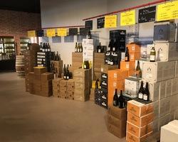 Cave à vin - les vins de Loire - Rouen - La Centrale Des Vins