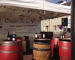 Centrale Des Vins - Sotteville les Rouen