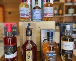 Centrale Des Vins - Sotteville Les Rouen  - whisky